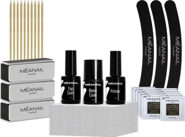 MEANAIL®Refill - Primer - Base Coat - Primer - accessoires voor gellak