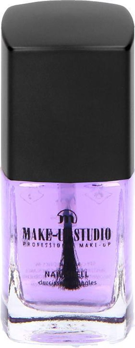 Make-up Studio Nail Shell Nagel Verharder - Transparant