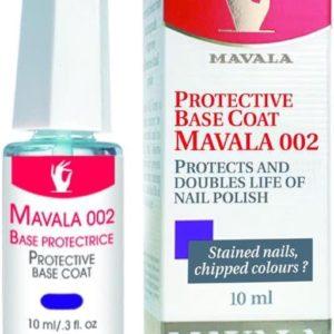 Mavala Mavala 002 Basecoat 10 ml
