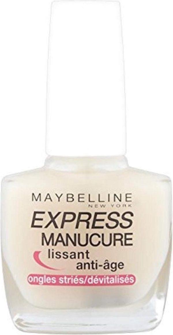 Maybelline Basecoat Express Manicure Anti-Age