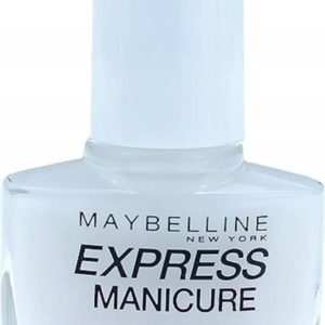 Maybelline Express Manicure Smoothing Basecoat
