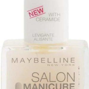 Maybelline Salon Manicure Nail Treatment Age Treatment Basecoat