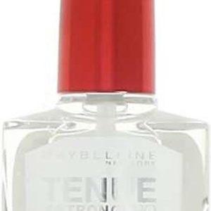 Maybelline SuperStay 7 Days 3D Gel Effect nagel top coat Transparant
