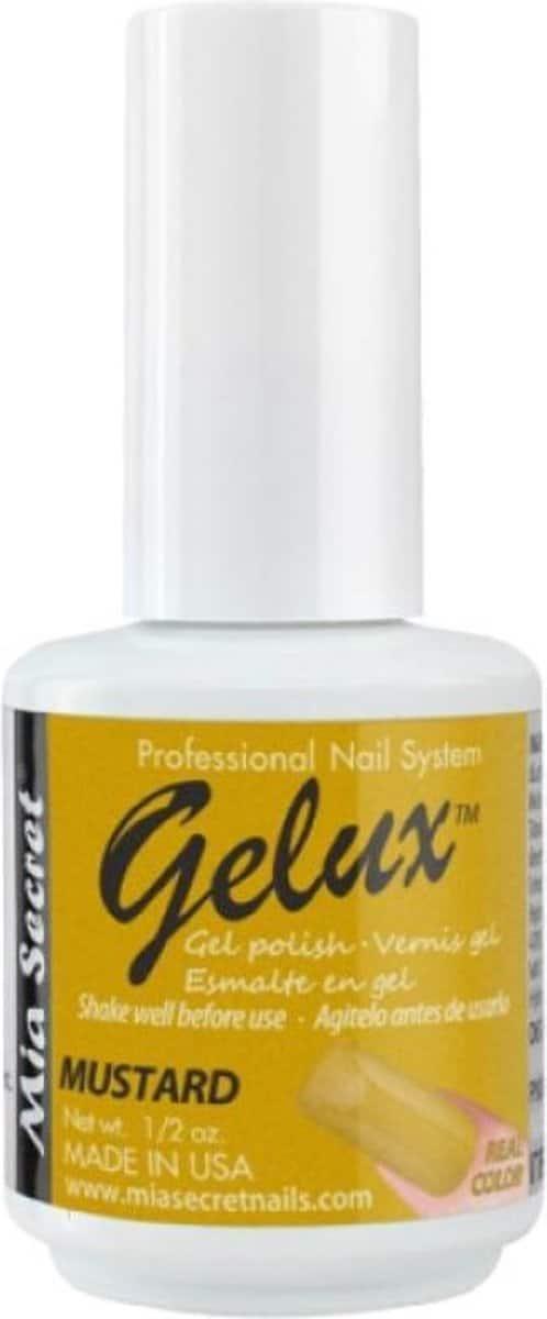 Mia Secret UV/LED GELUX Gellak Gel Nagellak 14.80 ml
