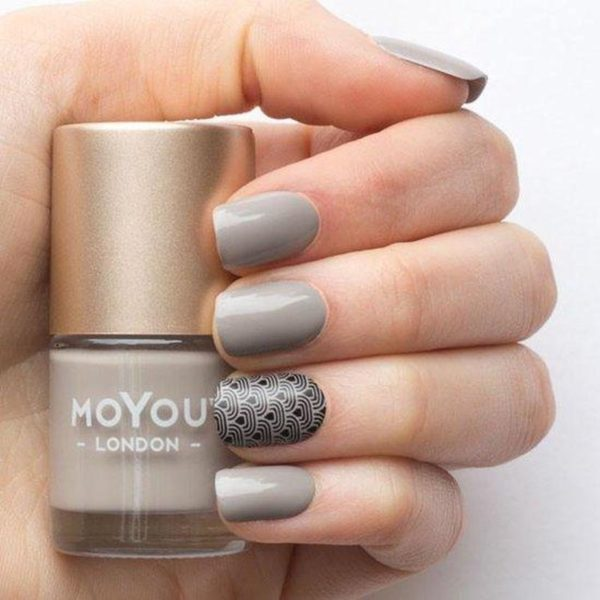 MoYou London Stempellak - Cloudy Day - Nude
