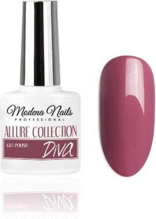 Modena Nails Gellak Allure - Diva 7,3ml.