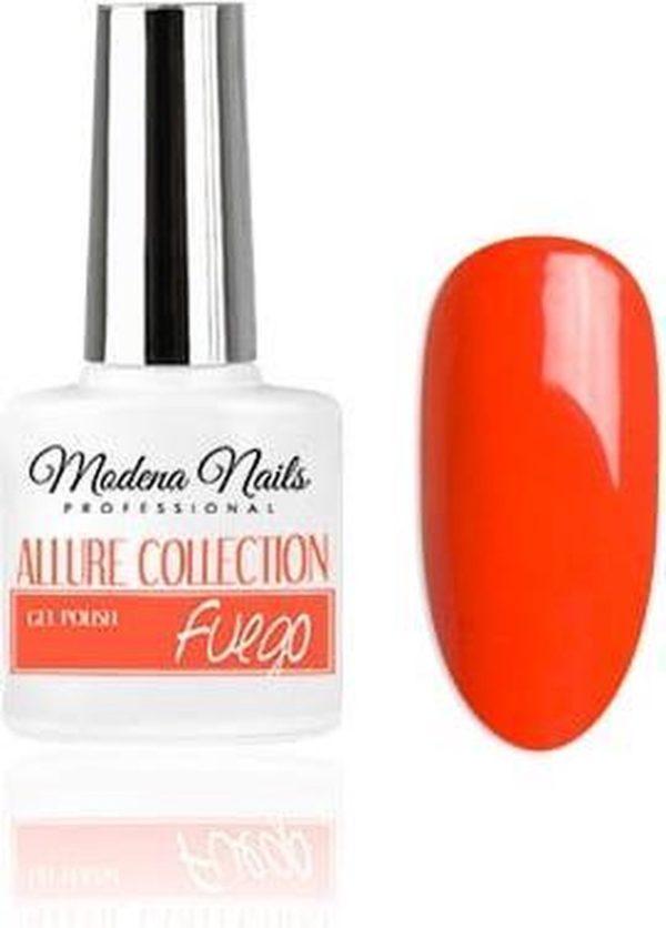 Modena Nails Gellak Allure - Fuego 7,3ml.