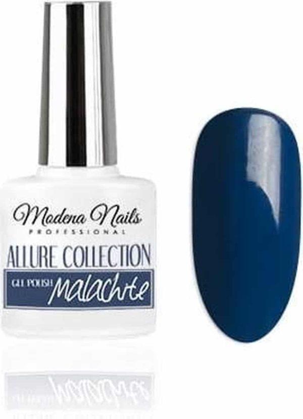 Modena Nails Gellak Allure - Malachite 7,3ml.
