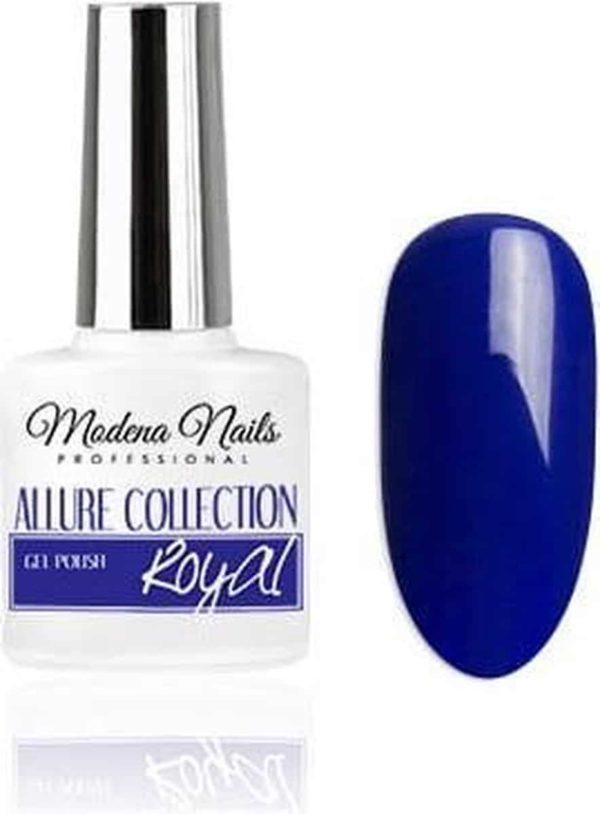 Modena Nails Gellak Allure - Royal 7,3ml.