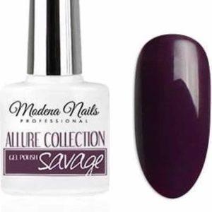 Modena Nails Gellak Allure - Savage 7,3ml.