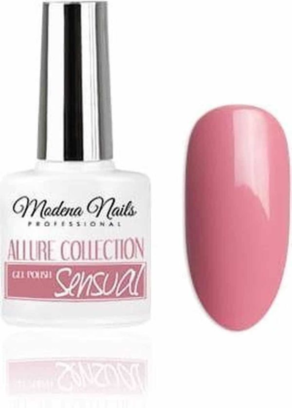 Modena Nails Gellak Allure - Sensual 7,3ml.