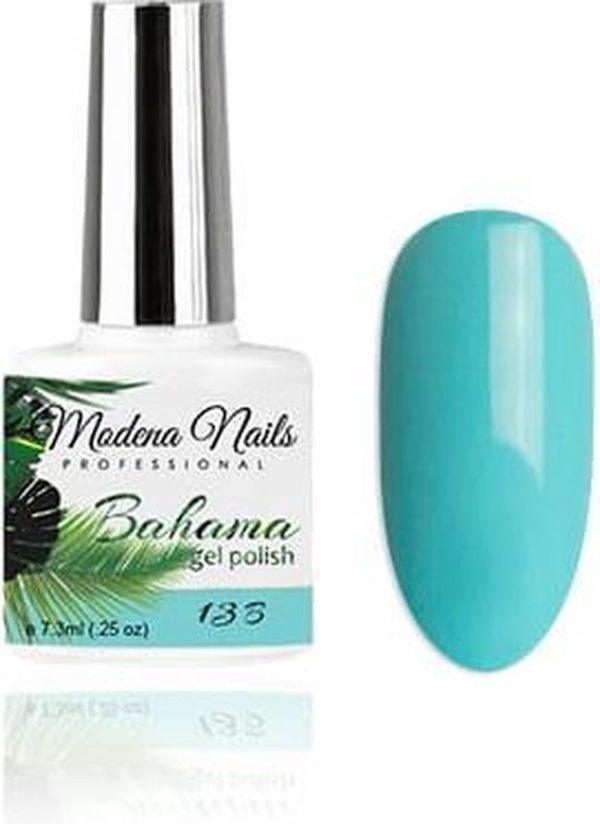 Modena Nails Gellak Bahama - B13 7,3ml.