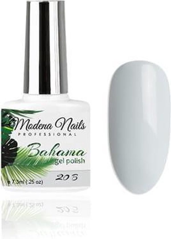 Modena Nails Gellak Bahama - B20 7,3ml.