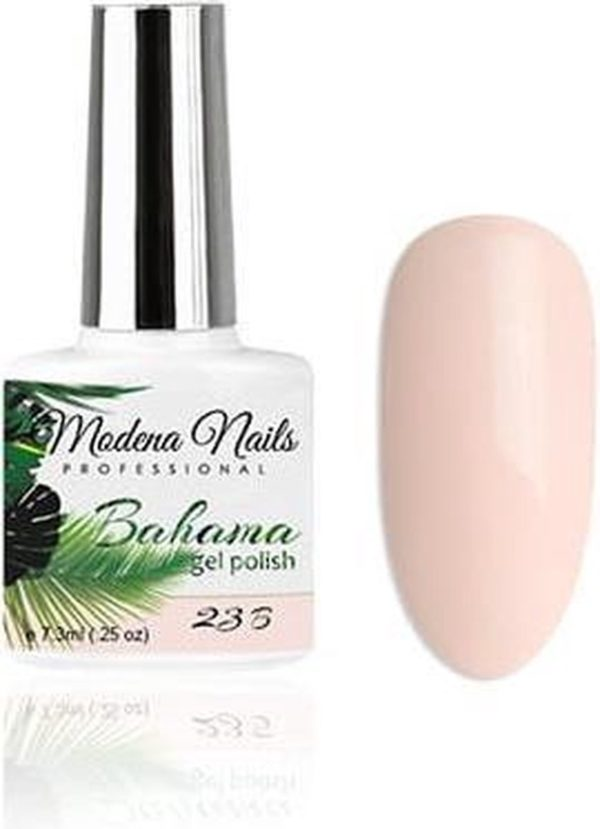 Modena Nails Gellak Bahama - B23 7,3ml.