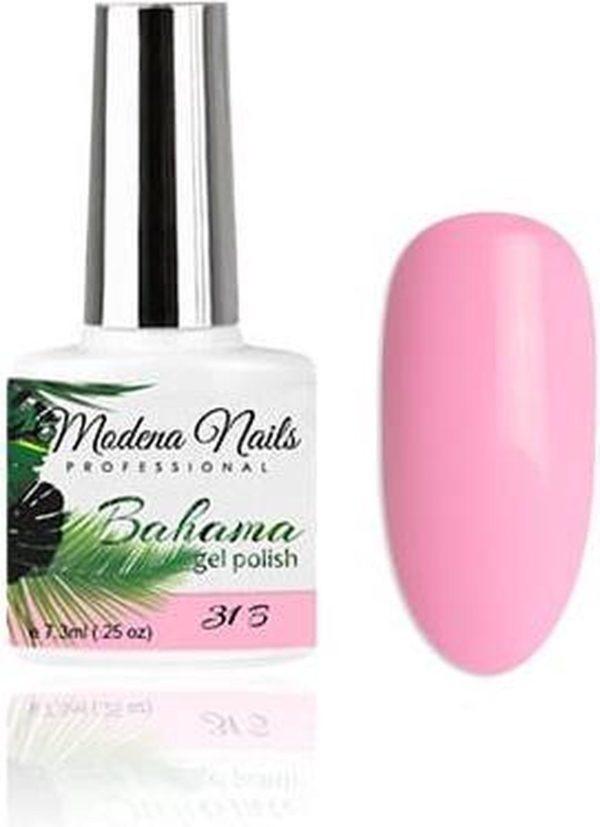 Modena Nails Gellak Bahama - B31 7,3ml.