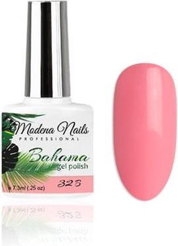 Modena Nails Gellak Bahama - B32 7,3ml.