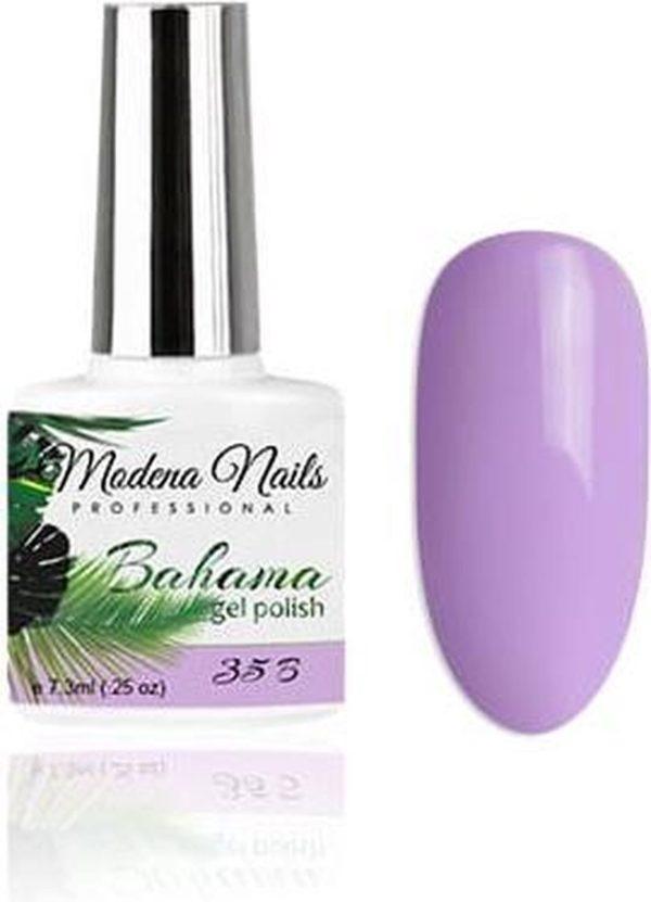 Modena Nails Gellak Bahama - B35 7,3ml.