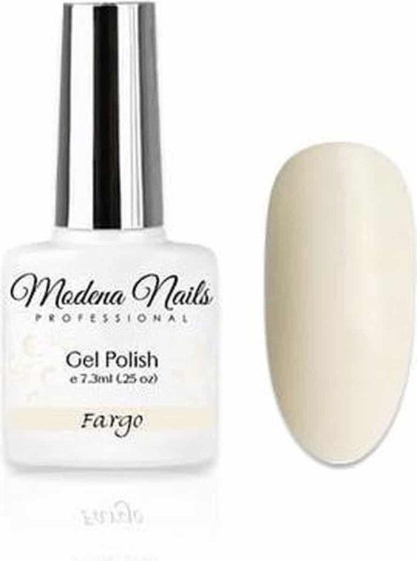 Modena Nails Gellak Pastel Paradise - Fargo 7,3ml.