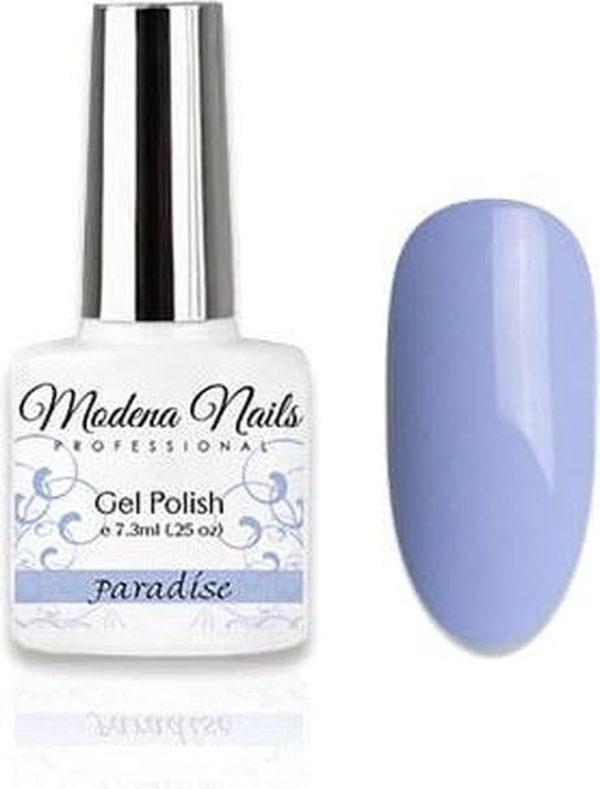 Modena Nails Gellak Pastel Paradise - Paradise 7,3ml.