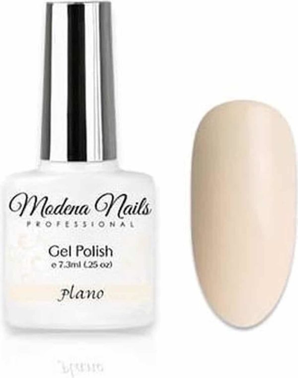 Modena Nails Gellak Pastel Paradise - Plano 7,3ml.
