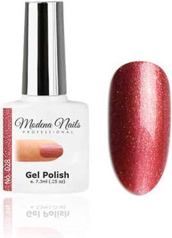 Modena Nails UV/LED Gellak Classic - 028