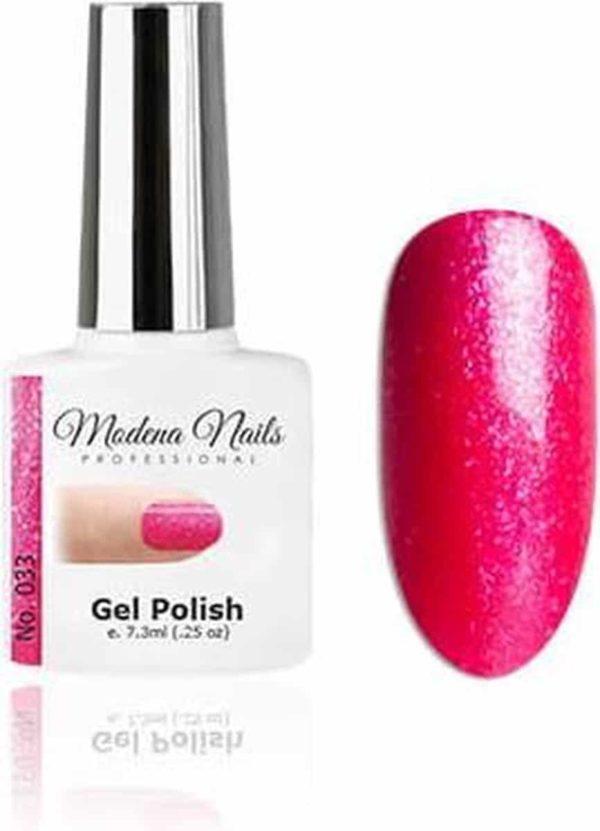 Modena Nails UV/LED Gellak Classic - 033