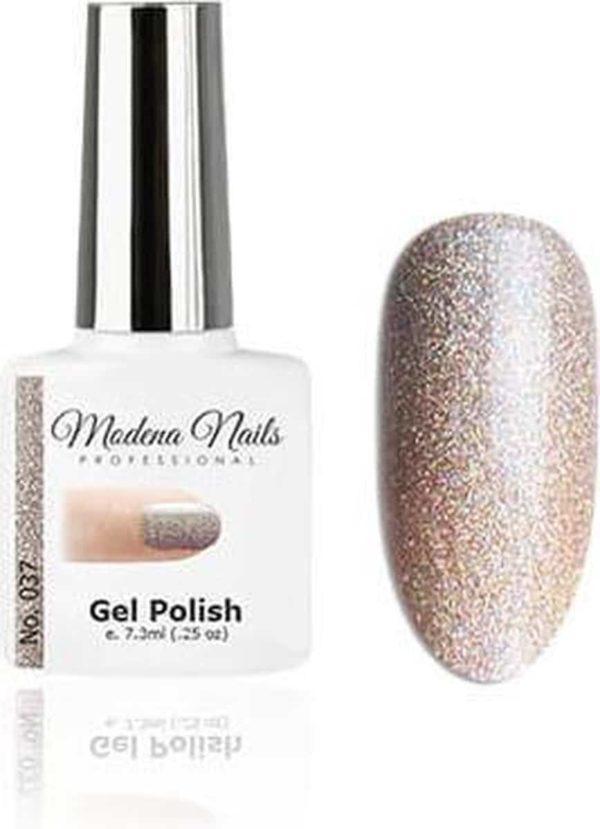 Modena Nails UV/LED Gellak Classic - 037