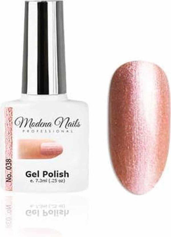 Modena Nails UV/LED Gellak Classic - 038