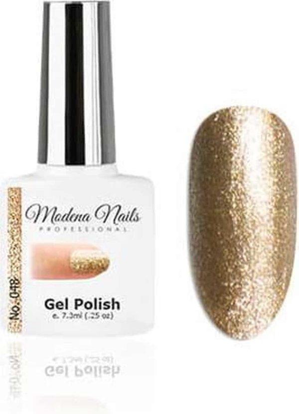 Modena Nails UV/LED Gellak Classic - 048