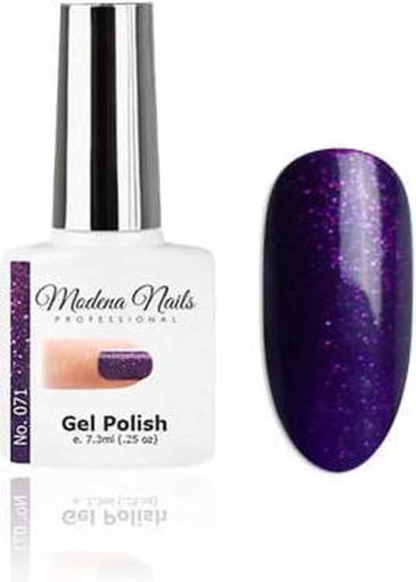 Modena Nails UV/LED Gellak Classic - 071