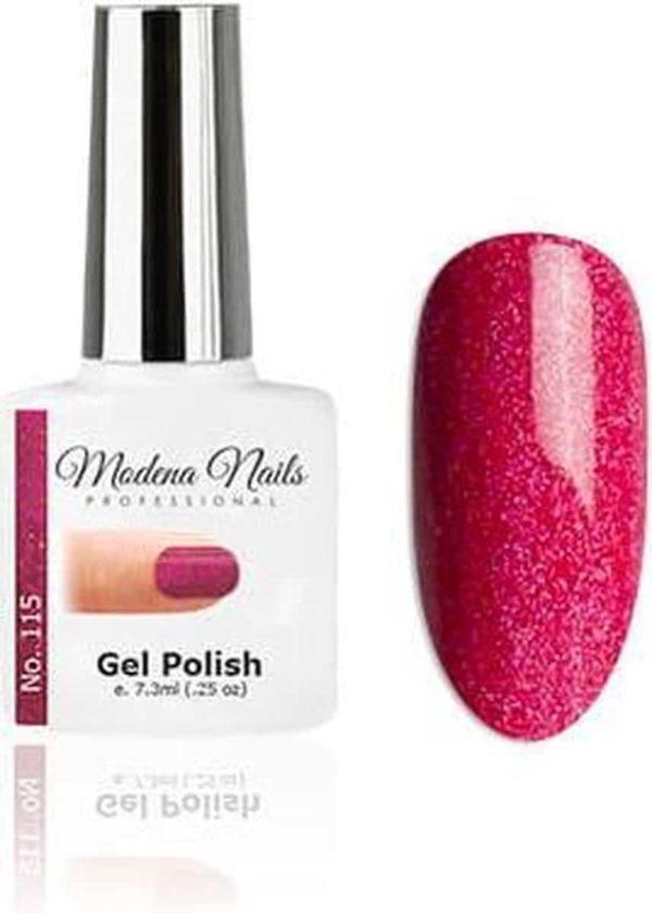 Modena Nails UV/LED Gellak Classic - 115