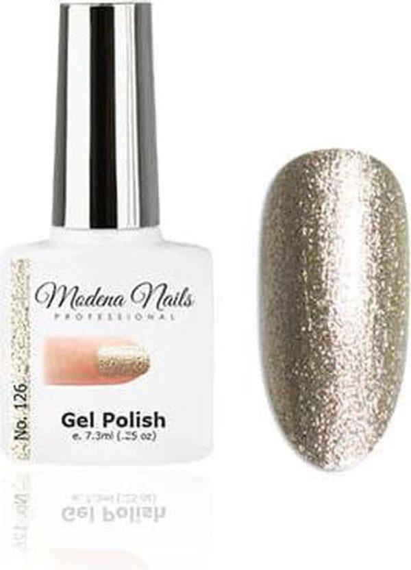 Modena Nails UV/LED Gellak Classic - 126