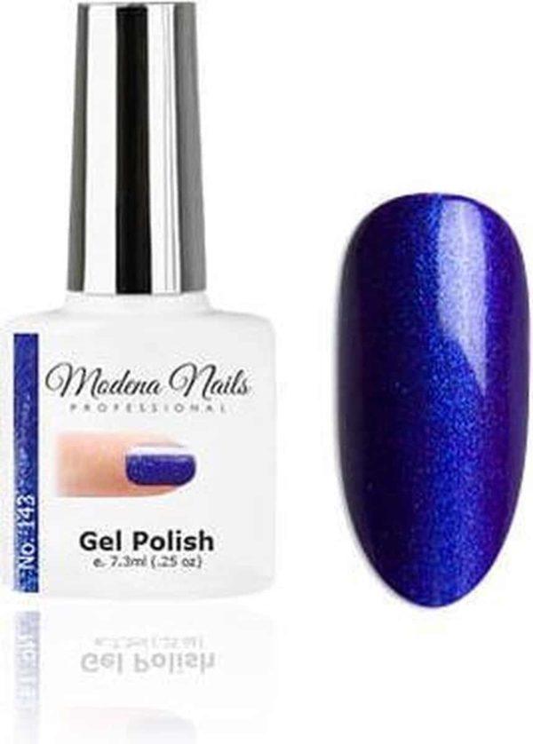 Modena Nails UV/LED Gellak Classic - 143
