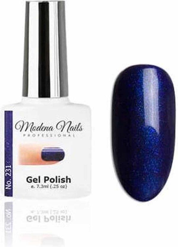 Modena Nails UV/LED Gellak Classic - 231