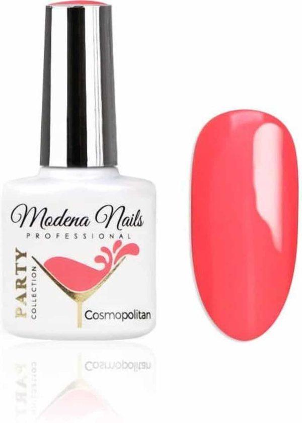 Modena Nails UV/LED Gellak Party Collectie - Cosmopolitan