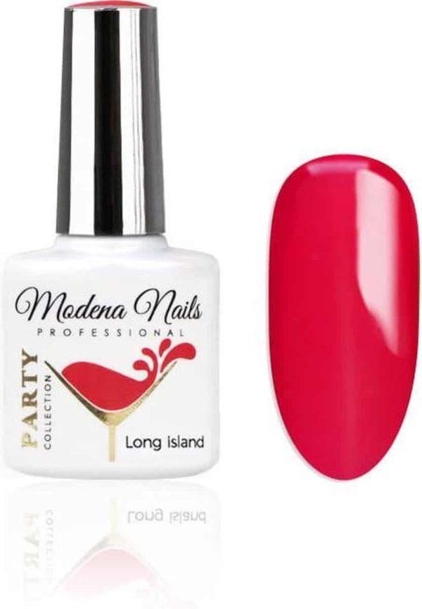 Modena Nails UV/LED Gellak Party Collectie - Long Island