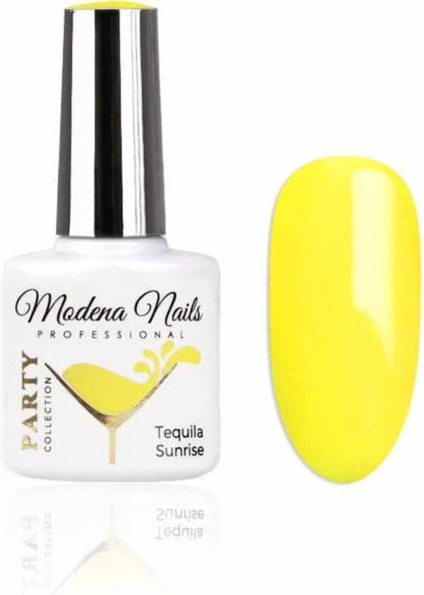 Modena Nails UV/LED Gellak Party Collectie - Tequila Sunrise