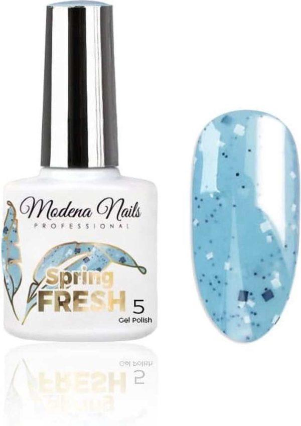 Modena Nails UV/LED Gellak - Spring Fresh #05