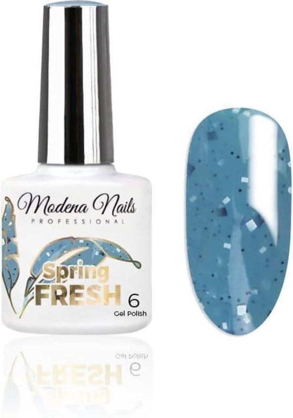 Modena Nails UV/LED Gellak - Spring Fresh #06