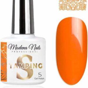 Modena Nails UV/LED Stempel Gellak - 05