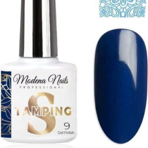 Modena Nails UV/LED Stempel Gellak - 09