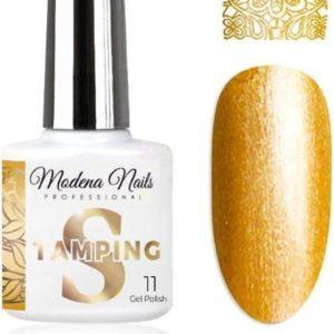 Modena Nails UV/LED Stempel Gellak - 11