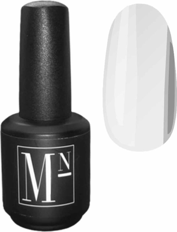 Moen Nails Gellak - Primer - Transparant - UV/LED
