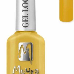 Moyra Gel Look nail polish 1005 Stella
