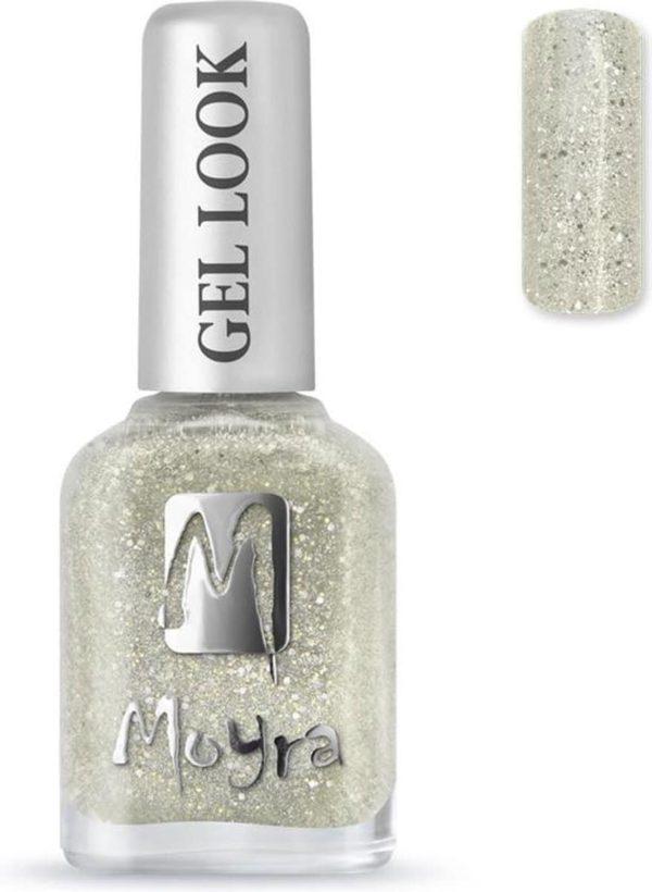 Moyra Gel Look nail polish 1009 Larissa