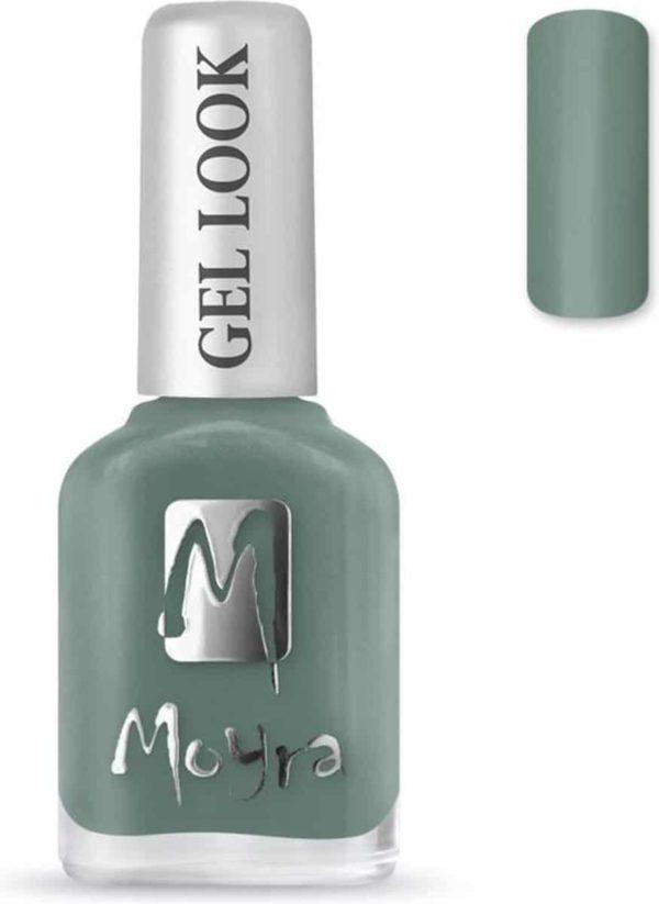 Moyra Gel Look nail polish 1013 Lana