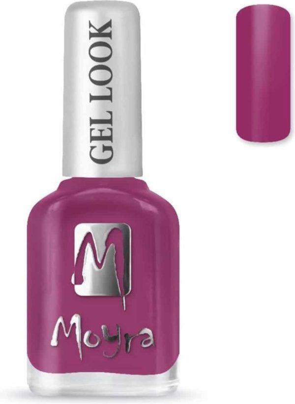 Moyra Gel Look nail polish 920 Veronique