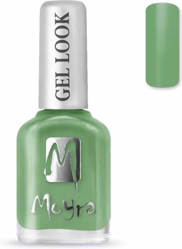 Moyra Gel Look nail polish 933 Marion