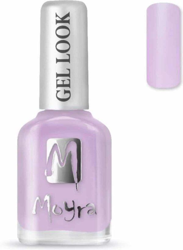 Moyra Gel Look nail polish 969 Lydie