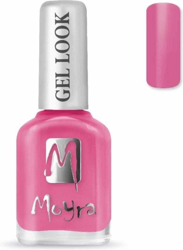 Moyra Gel Look nail polish 983 Susanne